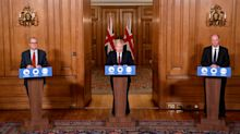 Boris Johnson press conference: What time is coronavirus briefing and where can you watch live?