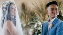 Robynn Yip plans to hold another wedding reception