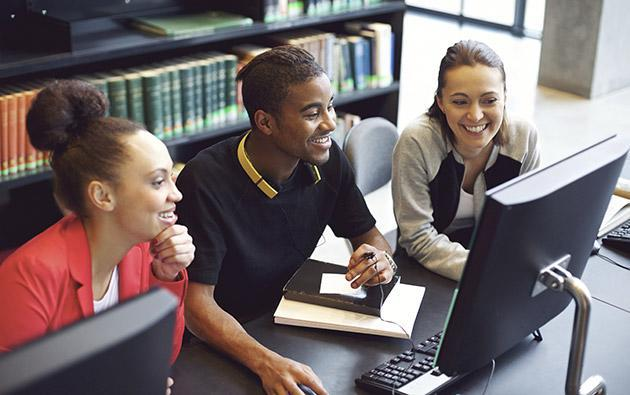 Microsoft teams up with edX to offer free online IT classes