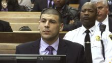Aaron Hernandez's estate valued at $0.00; home may be sold