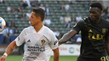 Chicharito Hernández: Protagonista del partido más visto de la MLS