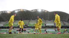 Phoenix mull Australia A-League move
