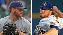 Starting pitching was the Brewers' strength over the first week, and they wasted too much of it