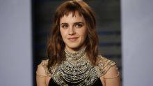 Emma Watson reveals her secret to perfect skin