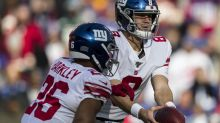 Deep dive into the Giants' rushing attack