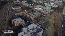 Investors pour millions into Armour Yards district