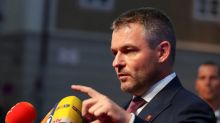 Slovakia investigating suspected hack into foreign ministry