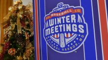 Video: What do you actually do at baseball's Winter Meetings?