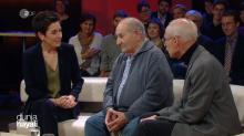 """Antisemitismus-Talk bei Dunja Hayali: """"Das Deutschland von heute ist nicht das Deutschland von damals"""""""