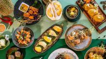 2020抵食香港sunday brunch推介:Hotel Icon榴槤節、中環IFC西班牙早午餐
