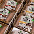 A Big Breakout Is Brewing in Beyond Meat Stock Right Now