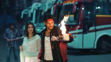 Yahoo Movies Review: 'Marjaavaan'