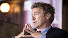 Rand Paul defends his war on the Fed