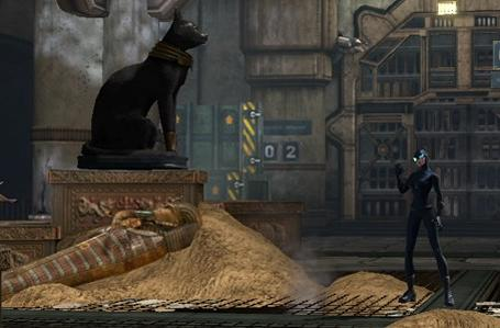 Chris Cao spreads the love for the next DCUO update