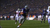 The dark horse Heisman candidate