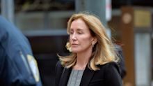 Felicity Huffman Has Completed Her Full Sentence for College Admissions Scandal
