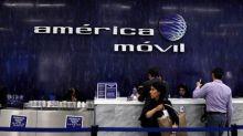 Mexicana América Móvil lanzará nueva unidad en EEUU para clientes comerciales