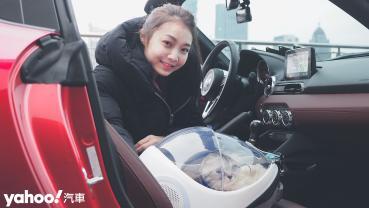 帶著寵物看世界!JohoE二代原子太空梭舒適寵物背包好出門開箱!