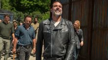 'The Walking Dead' reaches 100th episode as 8th season premieres tonight