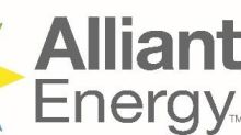 Alliant Energy Finance, LLC Announces Pricing of Senior Notes Offering
