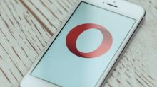 Opera's Android browser now supports bitcoin payments