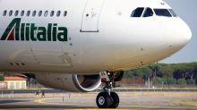 Alitalia bleeds around 300 million euros a year: administrator