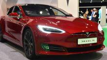 #FlashBackFriday: Tesla's excruciating week