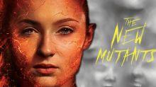 'New Mutants' and 'X-Men: Dark Phoenix' delayed to 2019