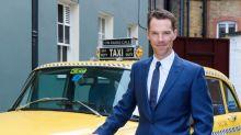 Benedict Cumberbatch Saved a Man from Muggers