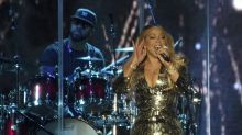 Mariah Carey congratulates Lil Nas X on breaking her record for longest-running No 1 single in US