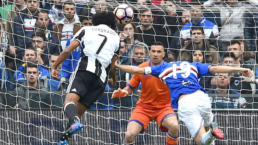 Scommesse Serie A: quote e pronostico di Sampdoria-Juventus