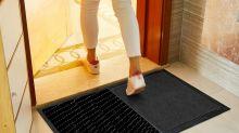 Protege tu casa con estos tapetes sanitizantes con hasta el 55% de descuento