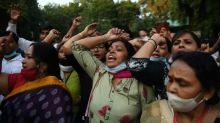 Fünf Polizisten nach brutaler Vergewaltigung von 19-jähriger Inderin suspendiert