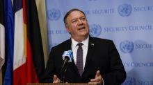 Streit um Iran-Sanktionen stürzt UN-Sicherheitsrat in Krise