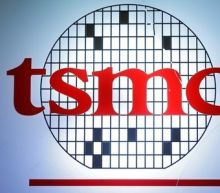 Chipmaker TSMC raises capex by up to $5 billion, sees fourth-quarter sales jump on smartphones
