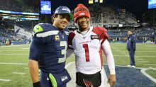 Cardinals come for Russell Wilson, Seahawks' red zone crown