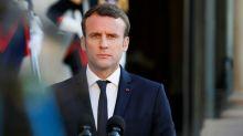 """Policiers agressés dans le Val-d'Oise: LR et RN fustigent le """"laxisme"""" de l'exécutif"""