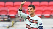 Cristiano Ronaldo sets new Euros goalscoring record as Portugal beat Hungary