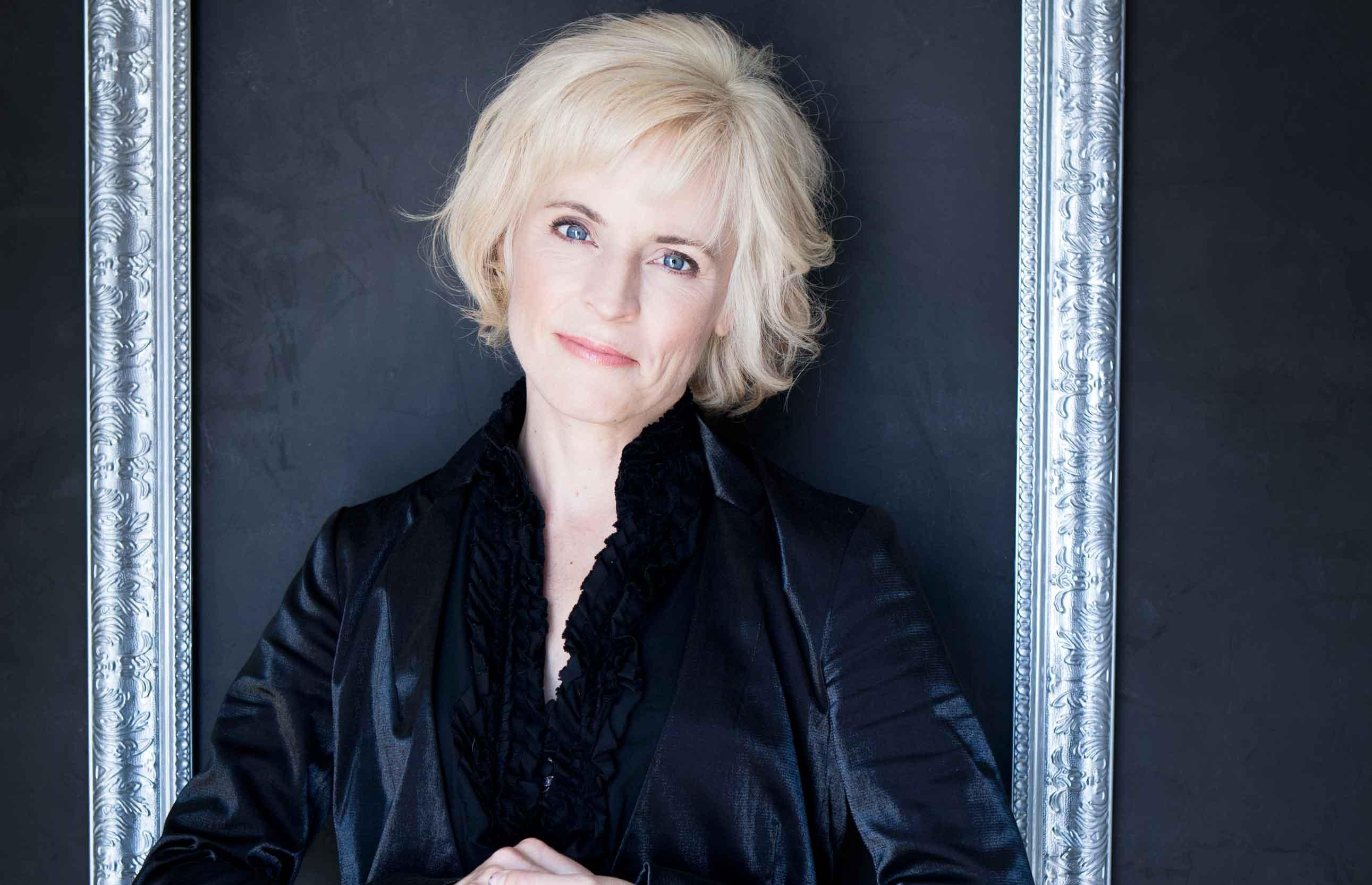 jokes Maria bamford dick