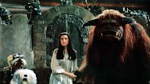'Labyrinth' at 35: How Yoda paved the way for a classic character in Jim Henson's 1986 fantasy favorite