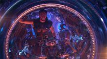 Infinity War se corona como el mejor estreno en la historia del cine