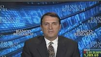 Why US stocks are looking past Ukraine crisis