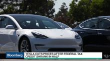 Why Tesla's Surprise $6,410 Price Cut Sparked a Devotee Rant