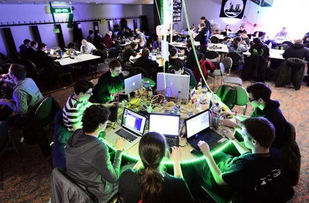 Cyberattacks used security software to cover their trail
