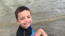 Anthony LaCugna, el niño al que una iglesia de EEUU le negó la primera comunión por ser autista
