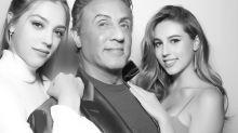 ¿Conoces la vida oculta de Sylvester Stallone?