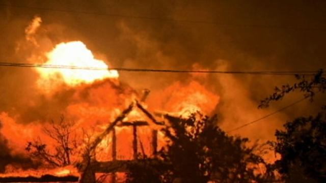 19 Firefighters Killed in Arizona Wildfire