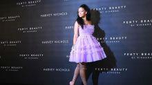 Luxuskonzern LVHM gründet neues Label mit Musikerin Rihanna
