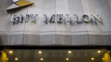 BNY Mellon profit falls short on lower interest rates