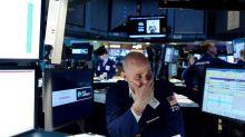 Wall Street cierra con pérdidas y el Dow Jones baja un 0,72 %